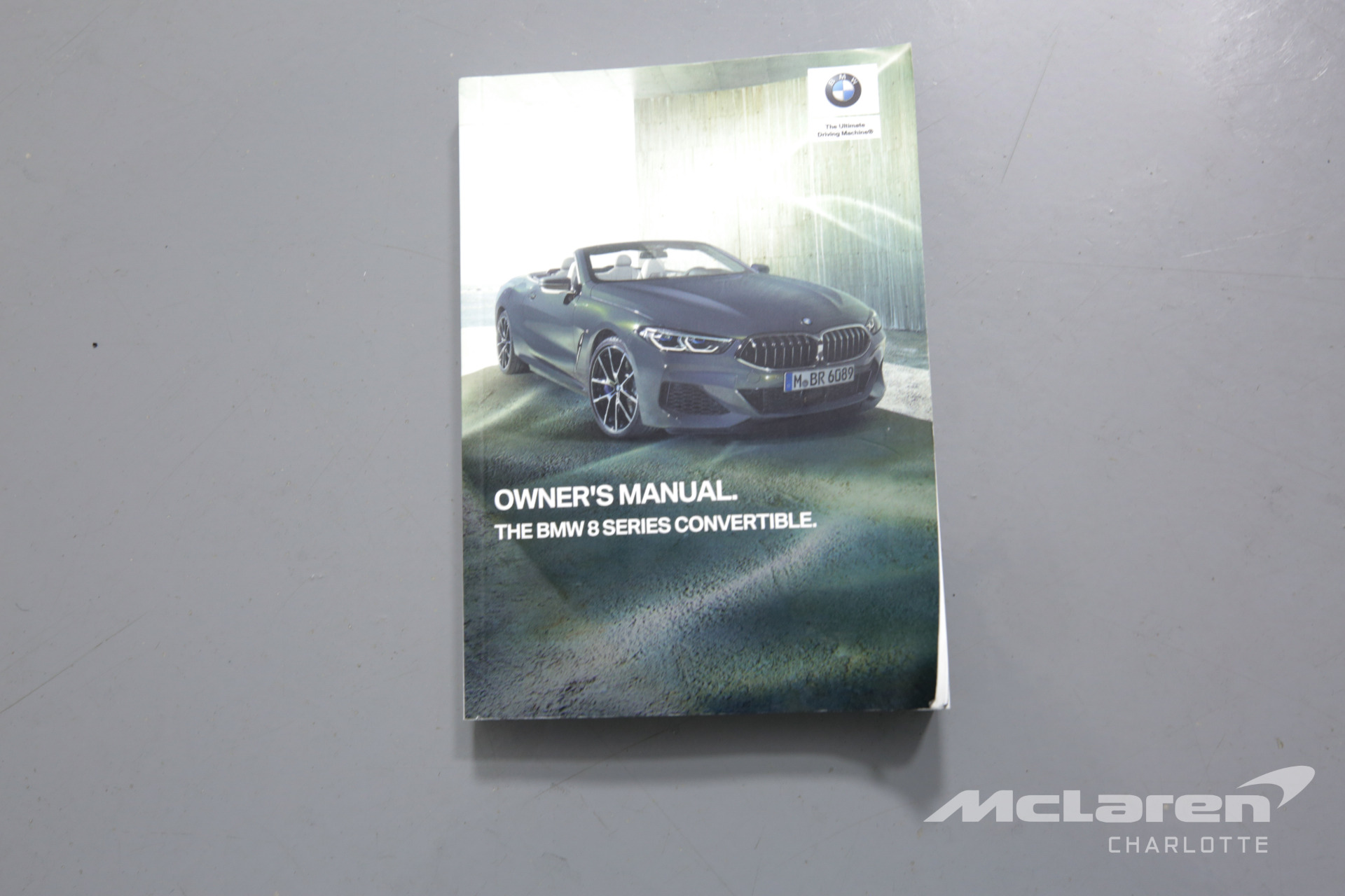 Used 2019 BMW 8 Series M850i xDrive   Charlotte, NC