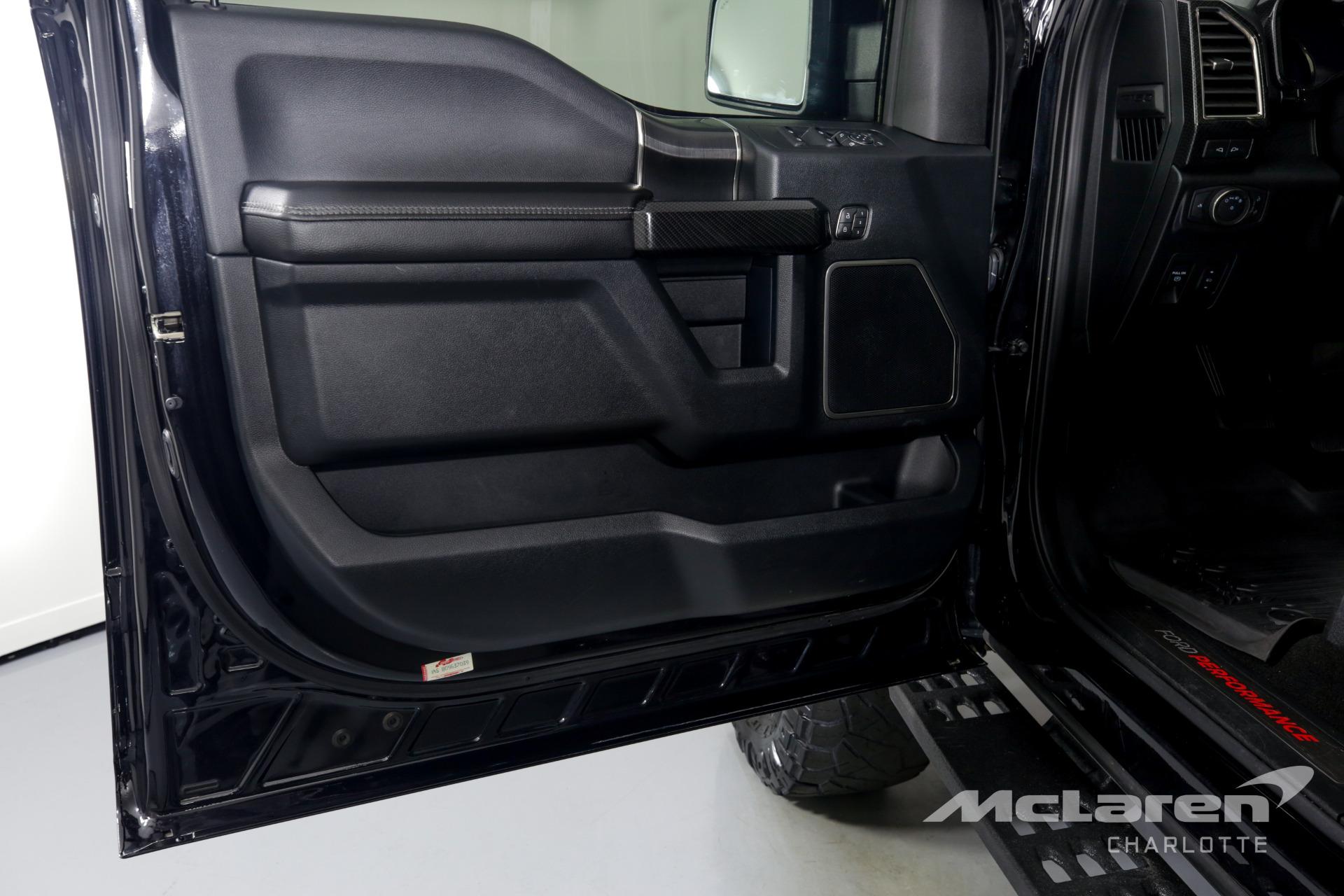 Used 2019 Ford F-150 Raptor | Charlotte, NC