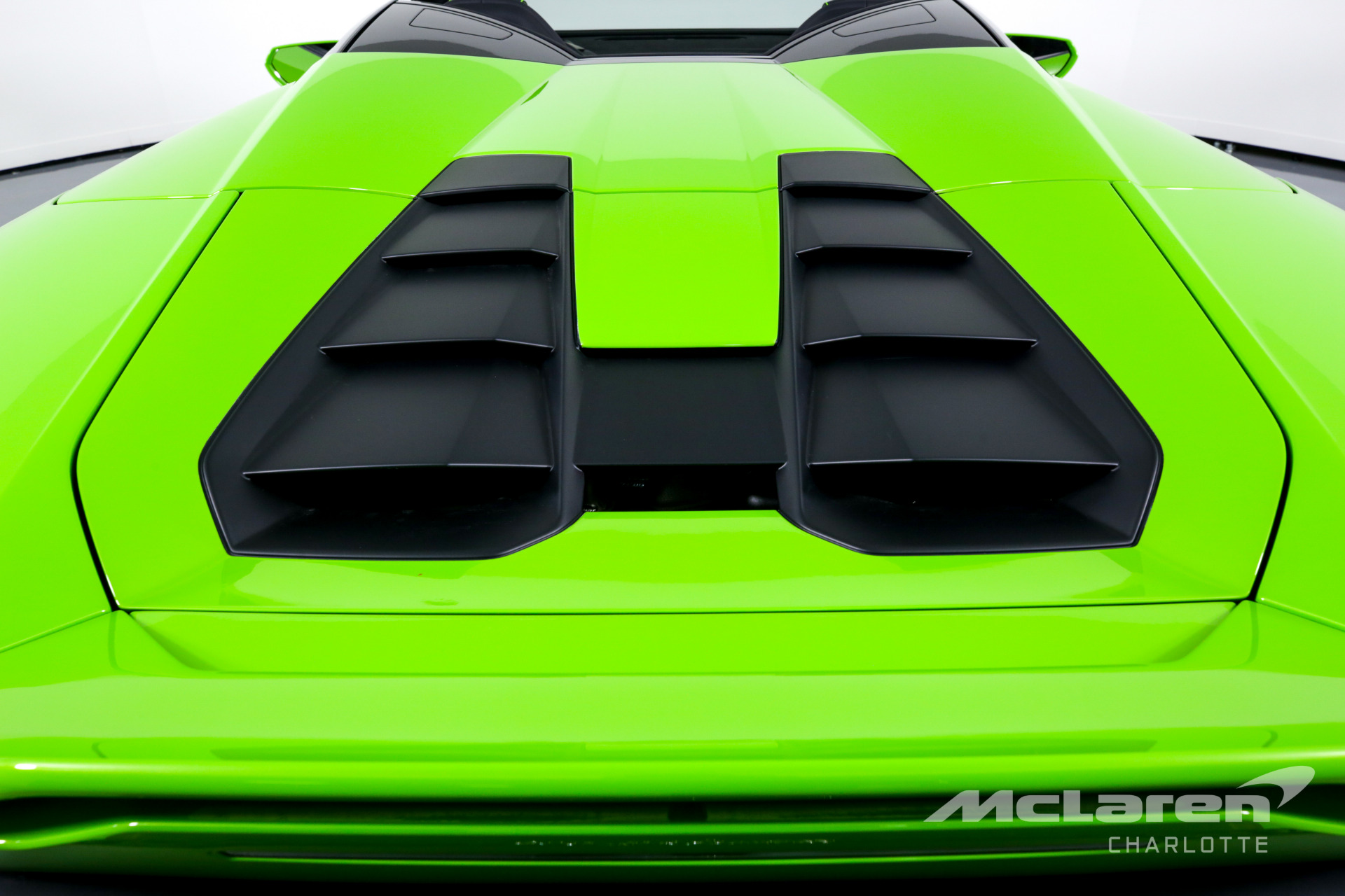 Used 2020 Lamborghini Huracan LP 610-2 EVO Spyder   Charlotte, NC