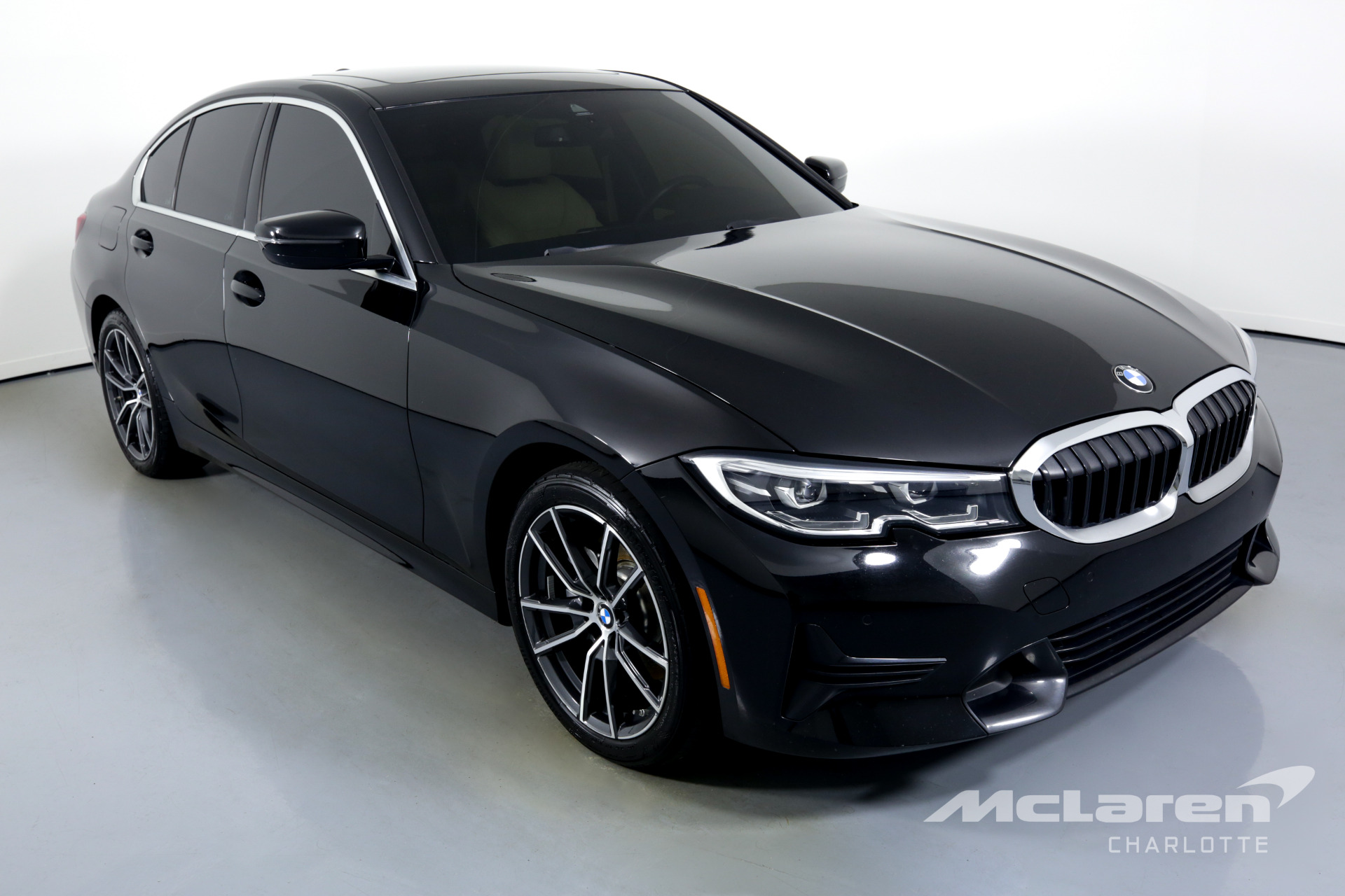 Used 2020 BMW 3 Series 330i | Charlotte, NC