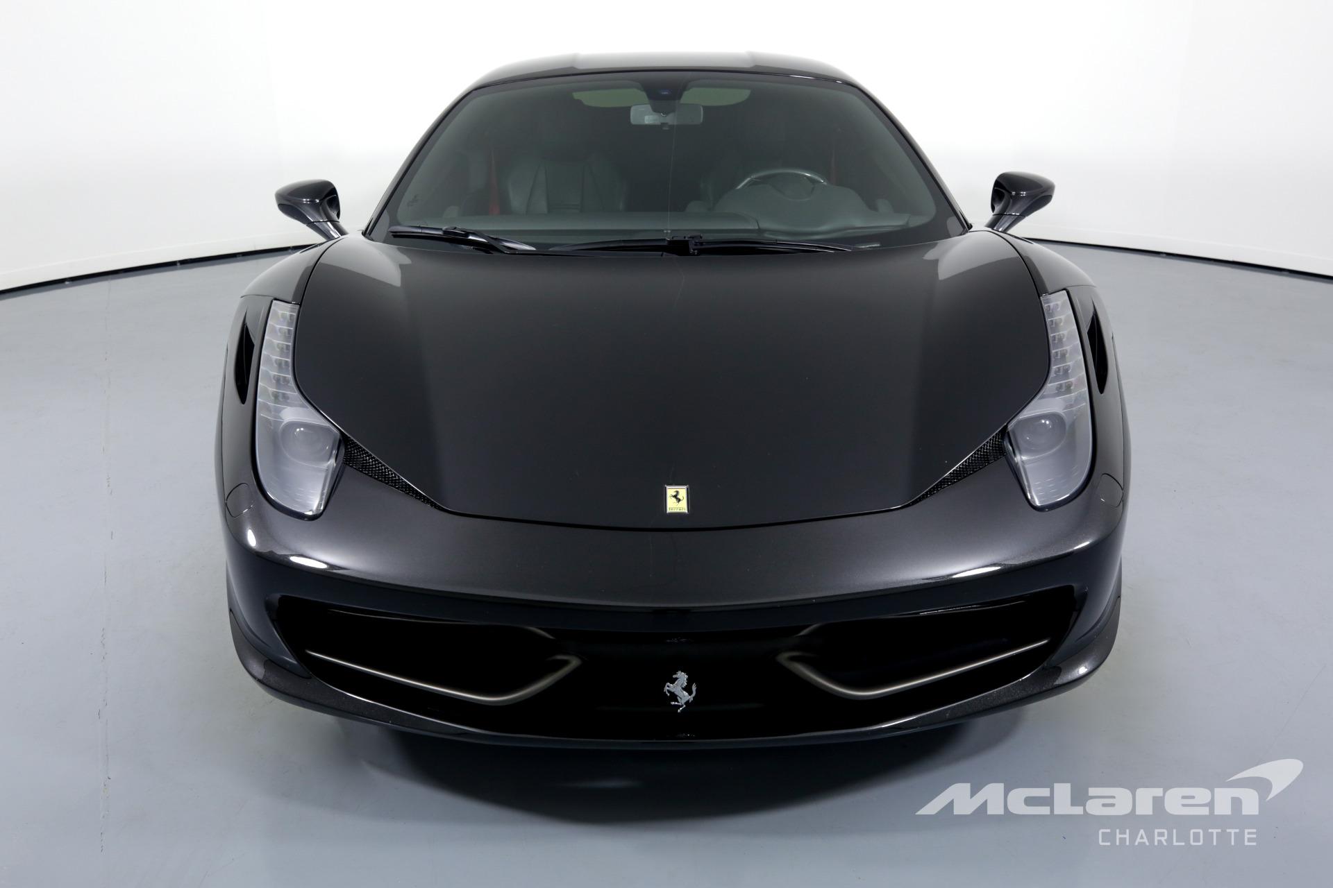Used 2015 Ferrari 458 Italia  | Charlotte, NC