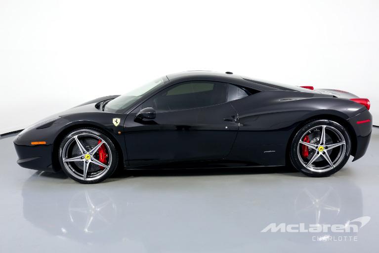 Used-2015-Ferrari-458-Italia