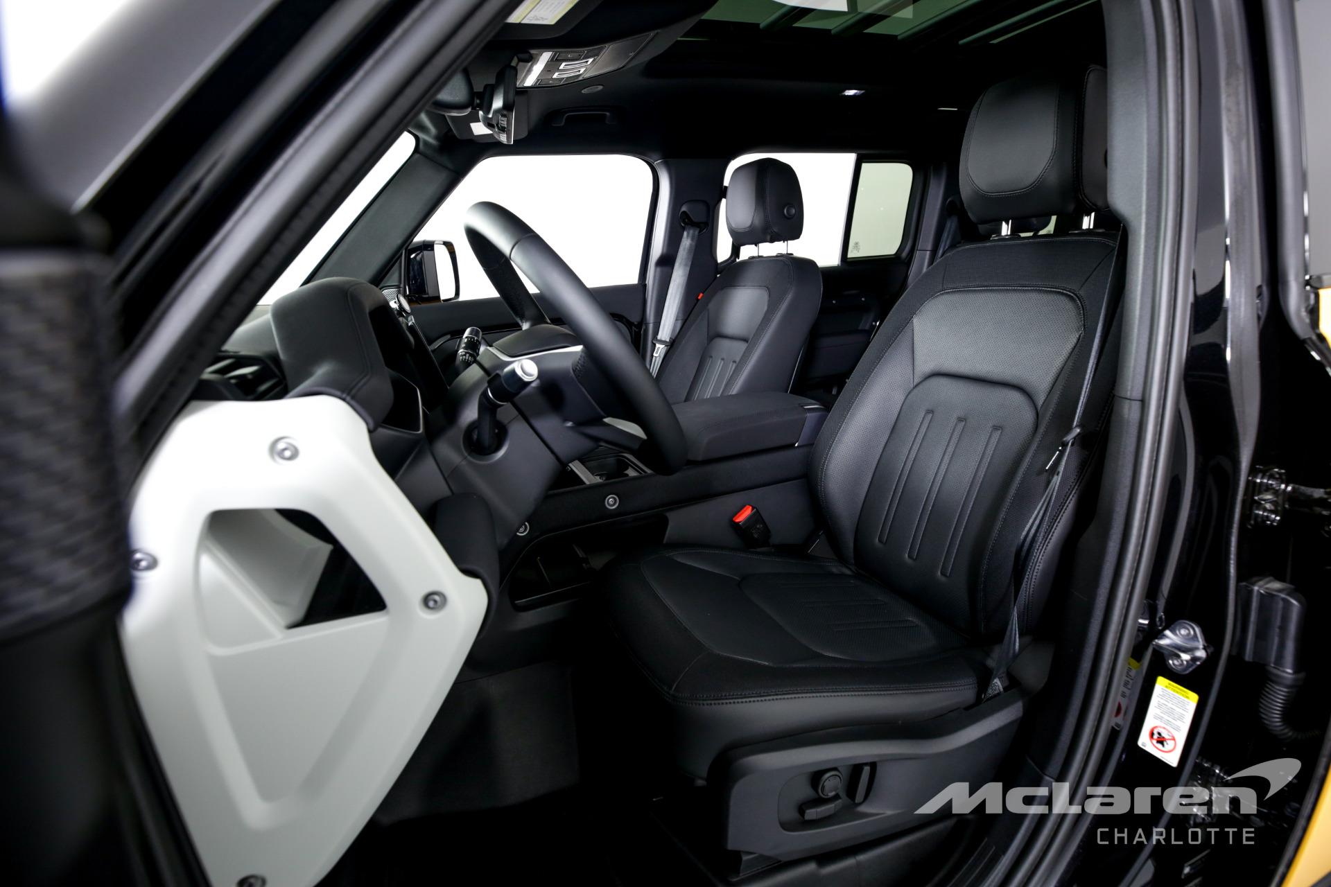 Used 2022 Land Rover Defender 110 X-Dynamic SE   Charlotte, NC