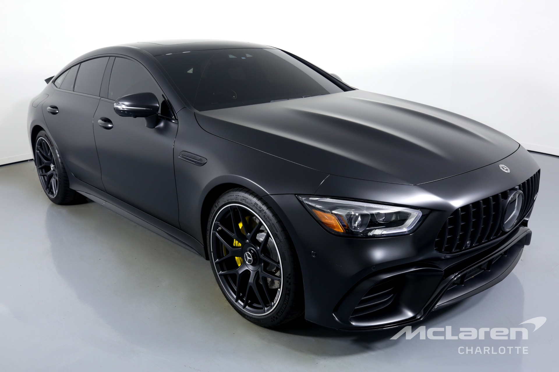 Used 2021 Mercedes-Benz AMG GT 63 S   Charlotte, NC