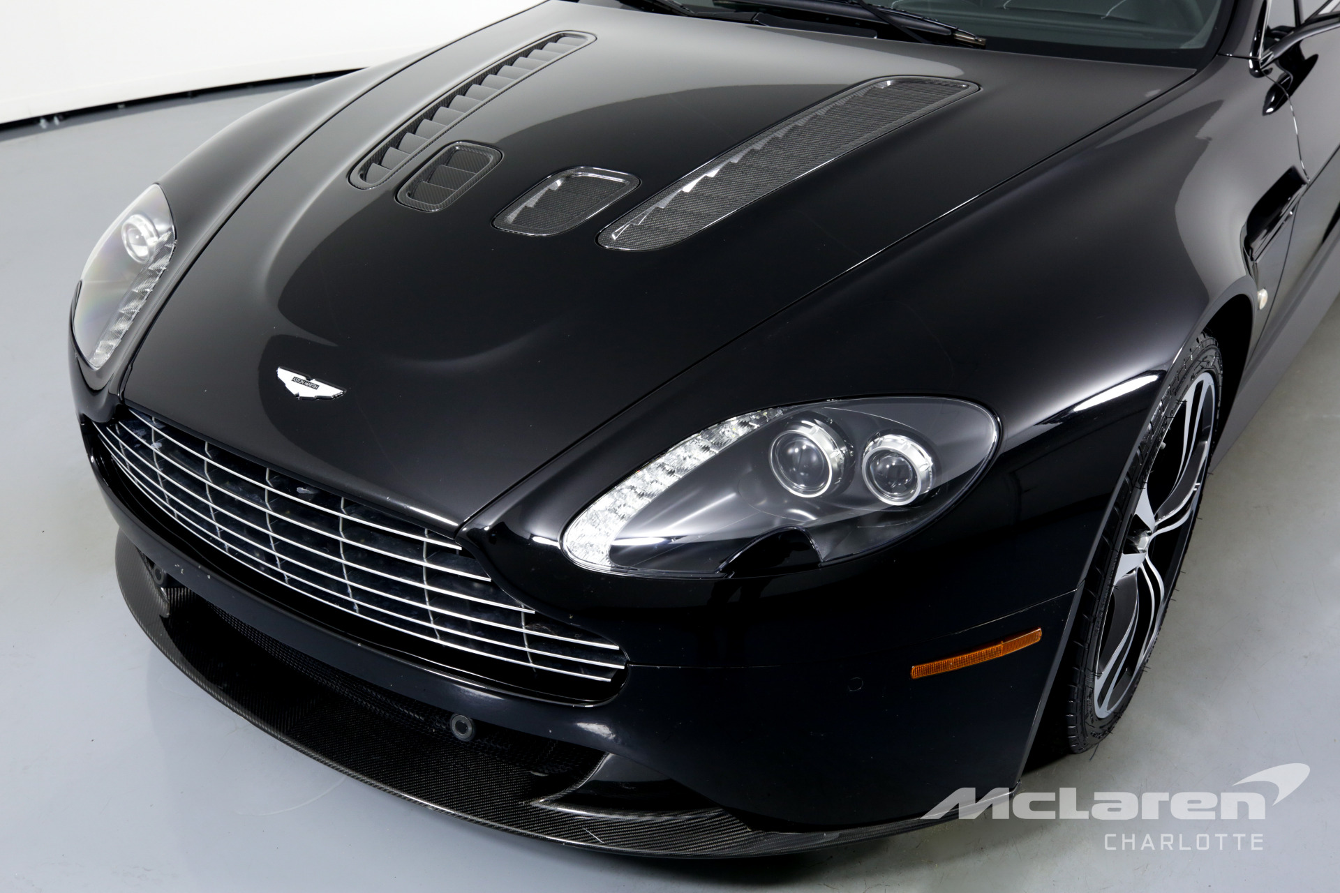 Used 2011 Aston Martin V12 Vantage  | Charlotte, NC