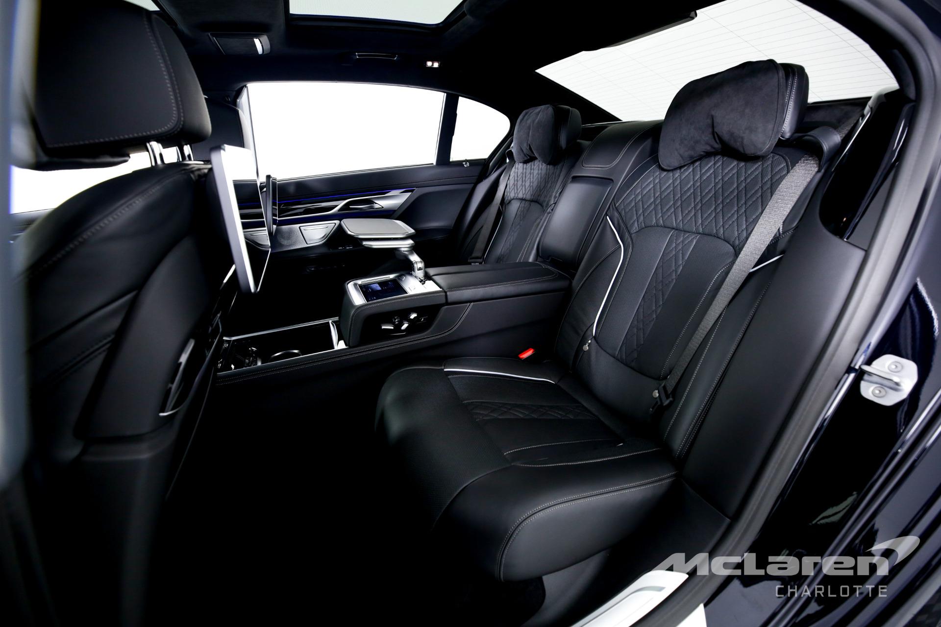 Used 2021 BMW 7 Series M760i xDrive   Charlotte, NC
