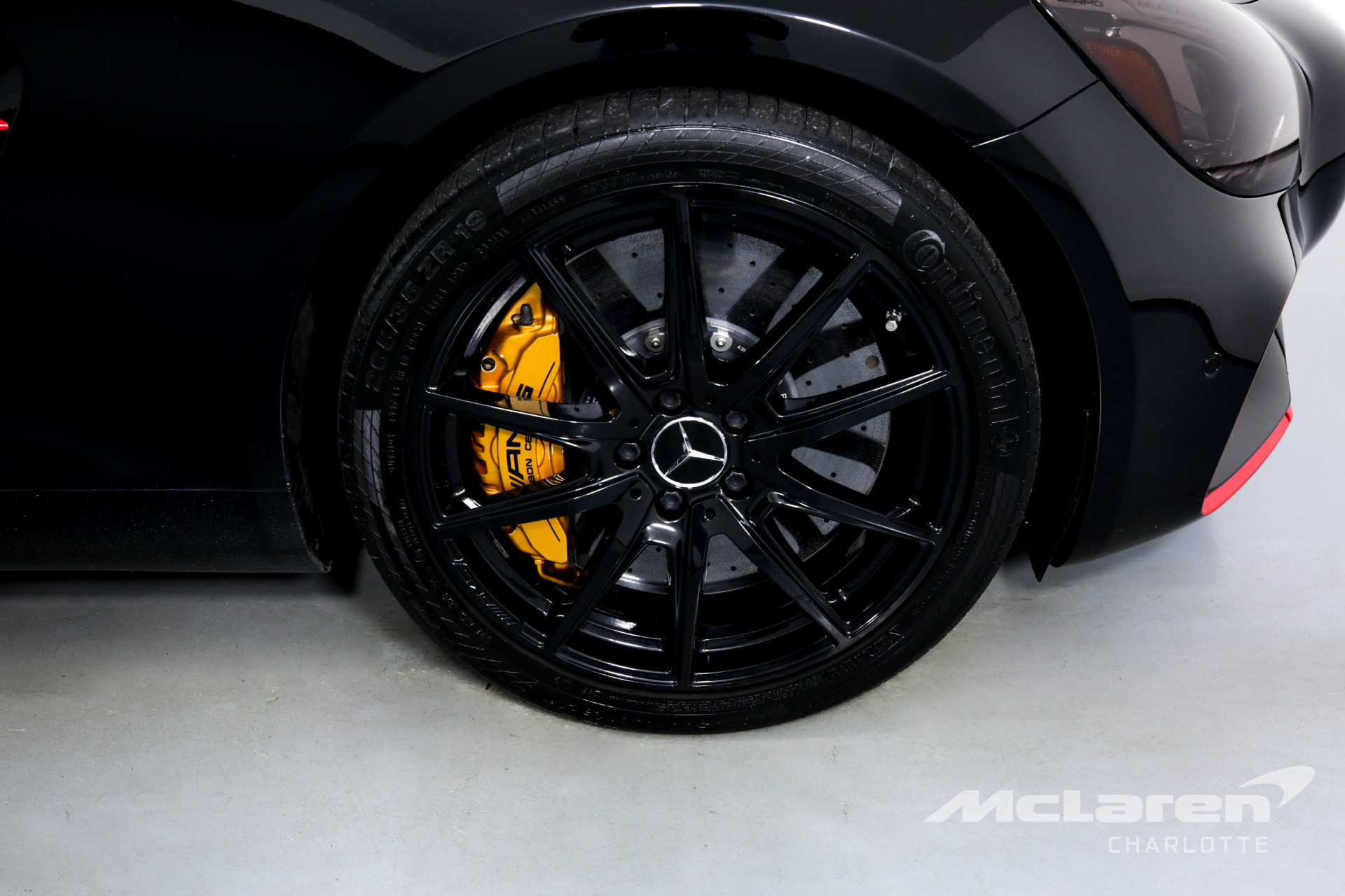 Used 2016 Mercedes-Benz AMG GT S   Charlotte, NC