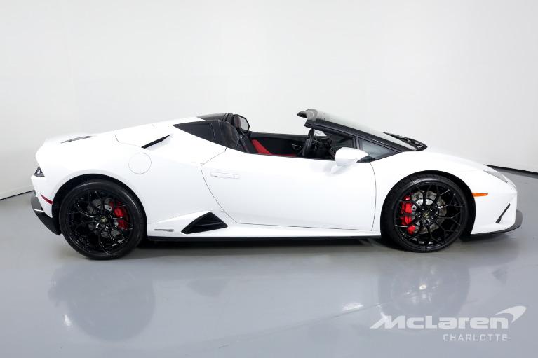 Used-2021-Lamborghini-Huracan-LP-610-2-EVO-Spyder