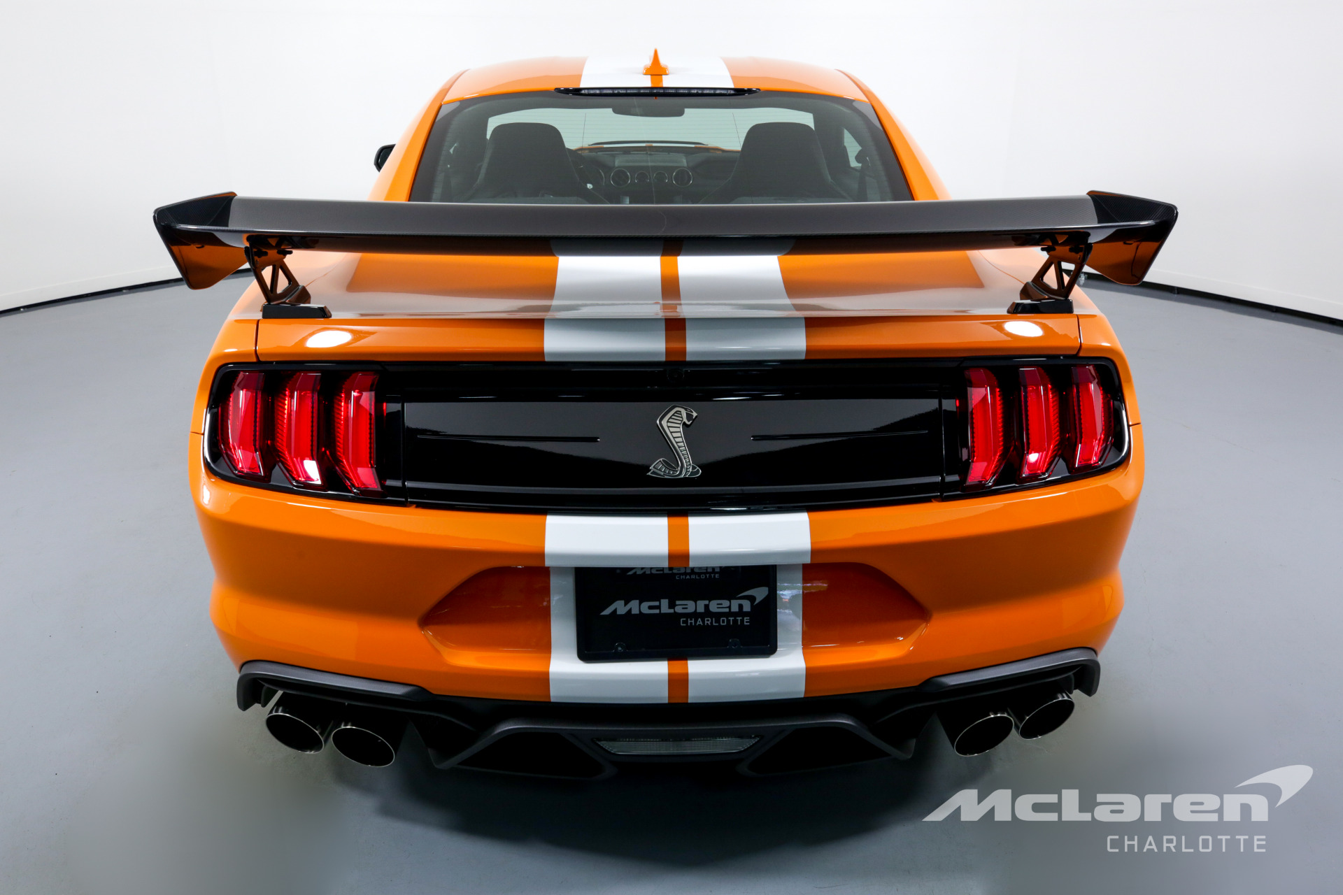 Used 2020 Ford Mustang Shelby GT500   Charlotte, NC