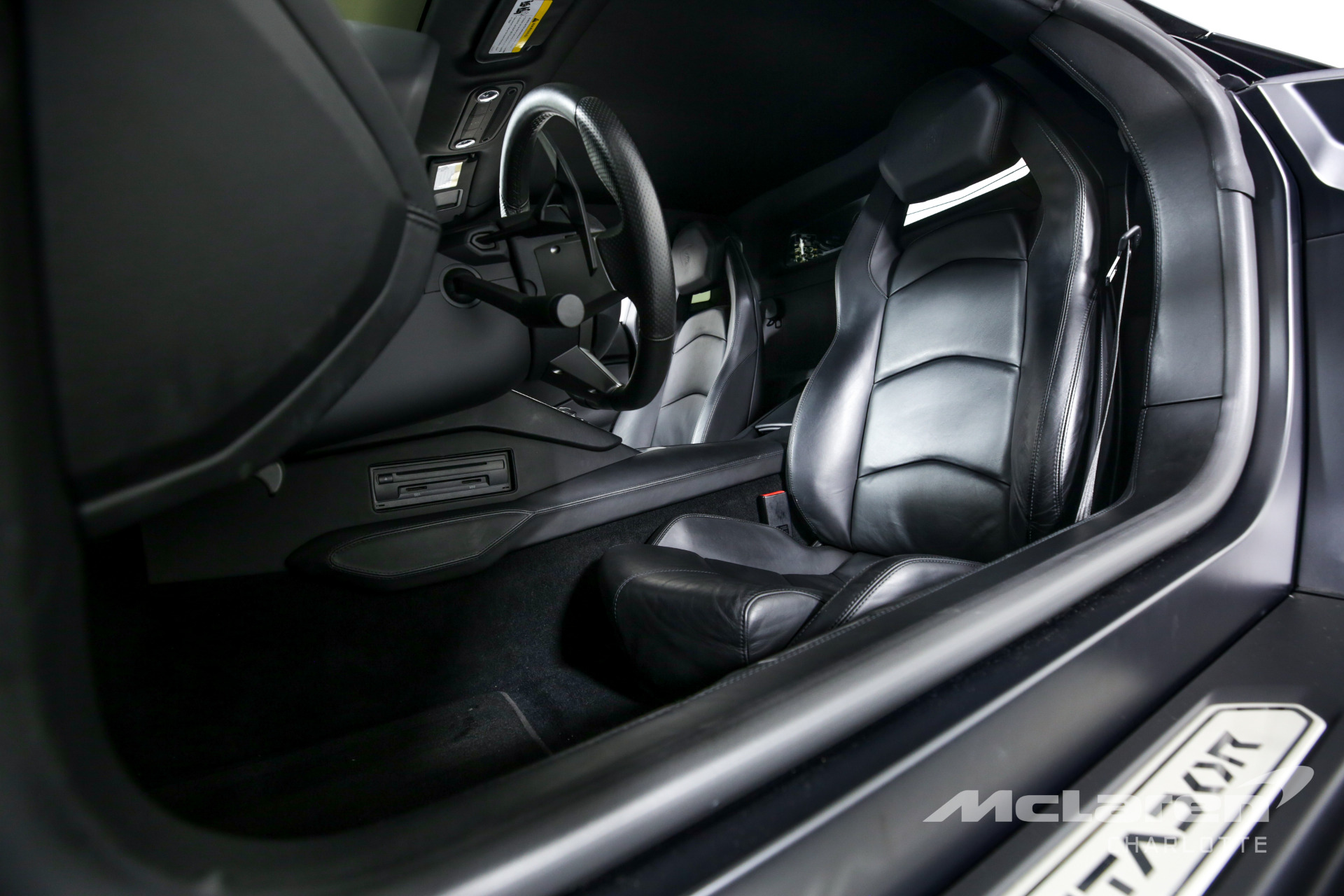Used 2012 Lamborghini Aventador LP 700-4   Charlotte, NC