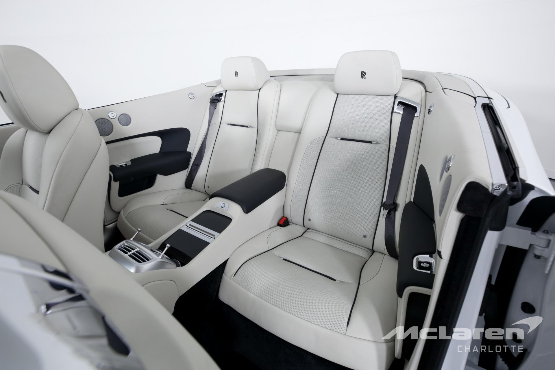 Used 2018 Rolls-Royce Dawn    Charlotte, NC