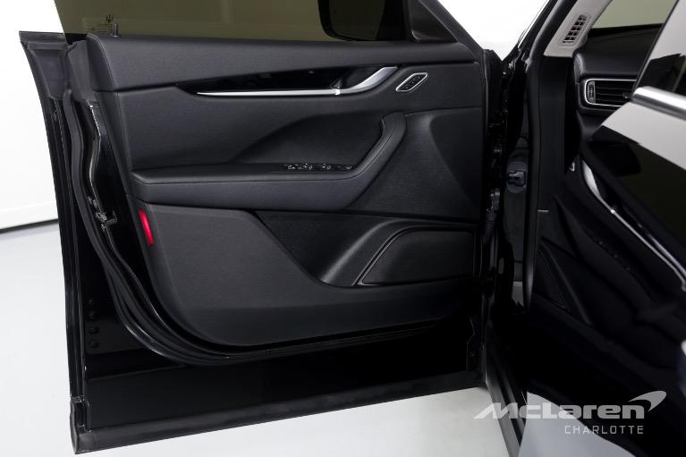 Used-2018-Maserati-Levante