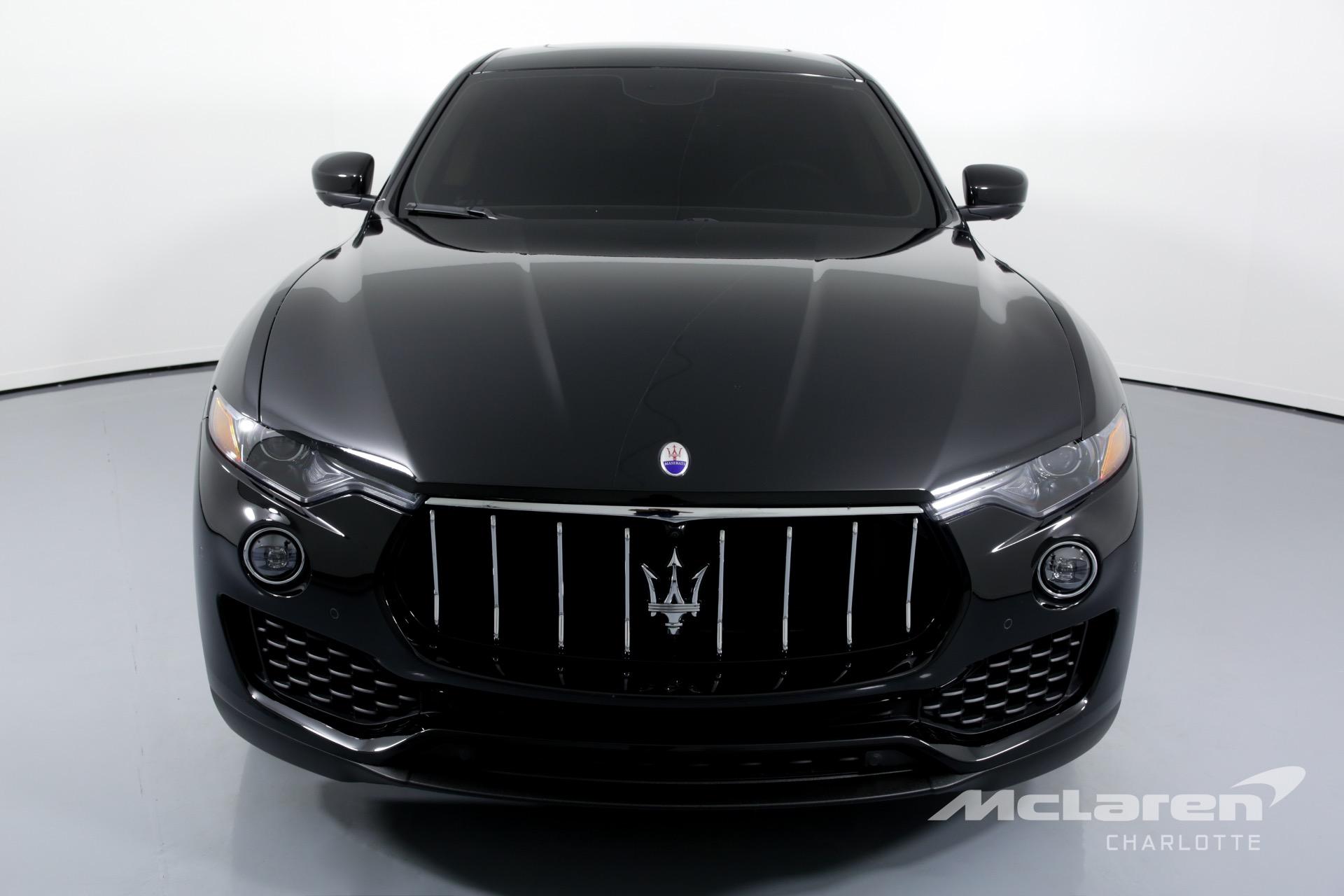 Used 2018 Maserati Levante  | Charlotte, NC