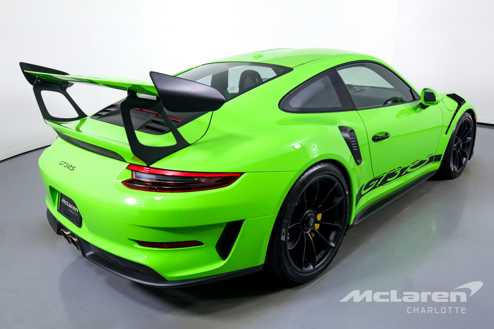 Used 2019 Porsche 911 GT3 RS   Charlotte, NC
