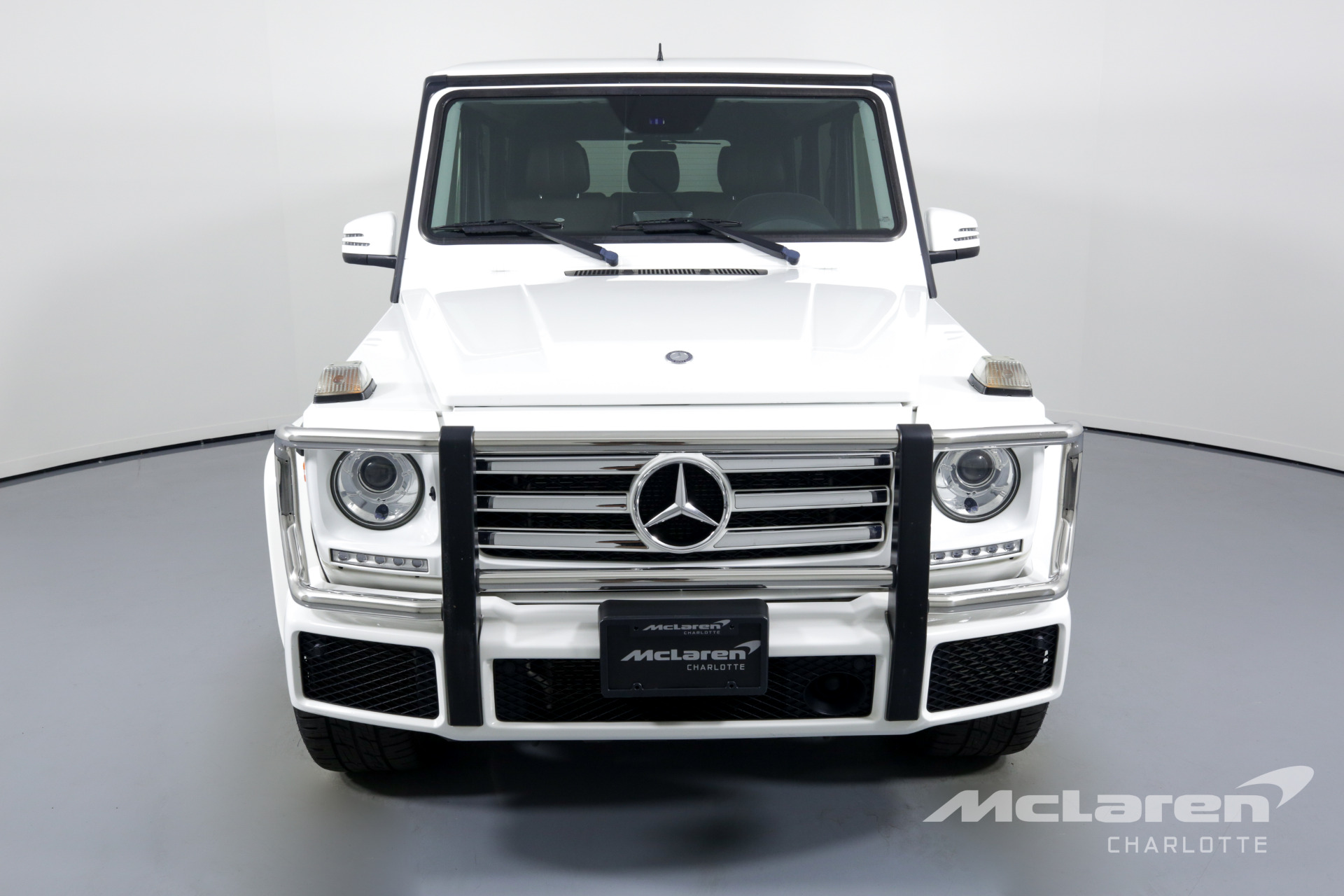 Used 2016 Mercedes-Benz G-Class G 550 | Charlotte, NC