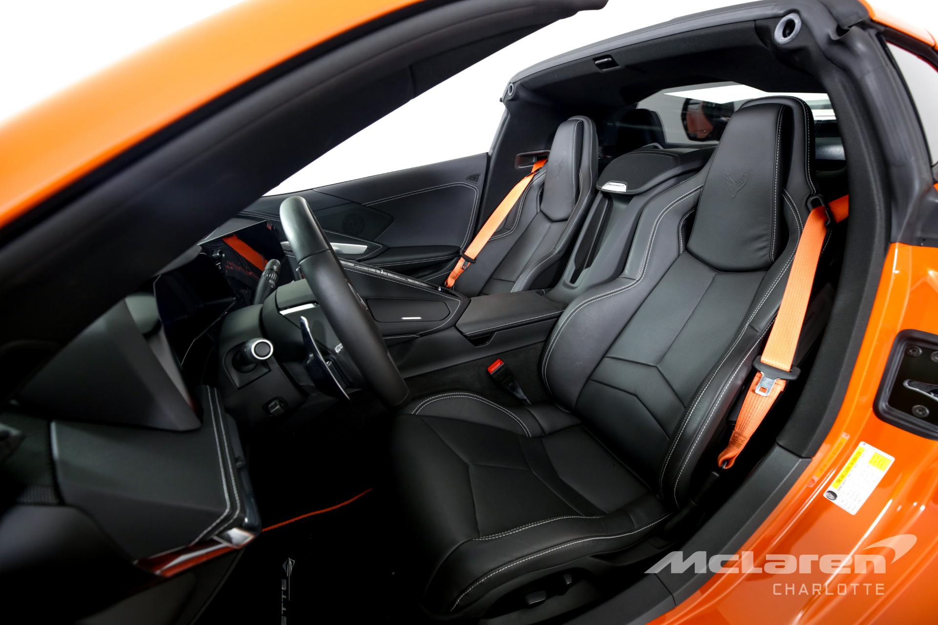 Used 2020 Chevrolet Corvette Stingray | Charlotte, NC