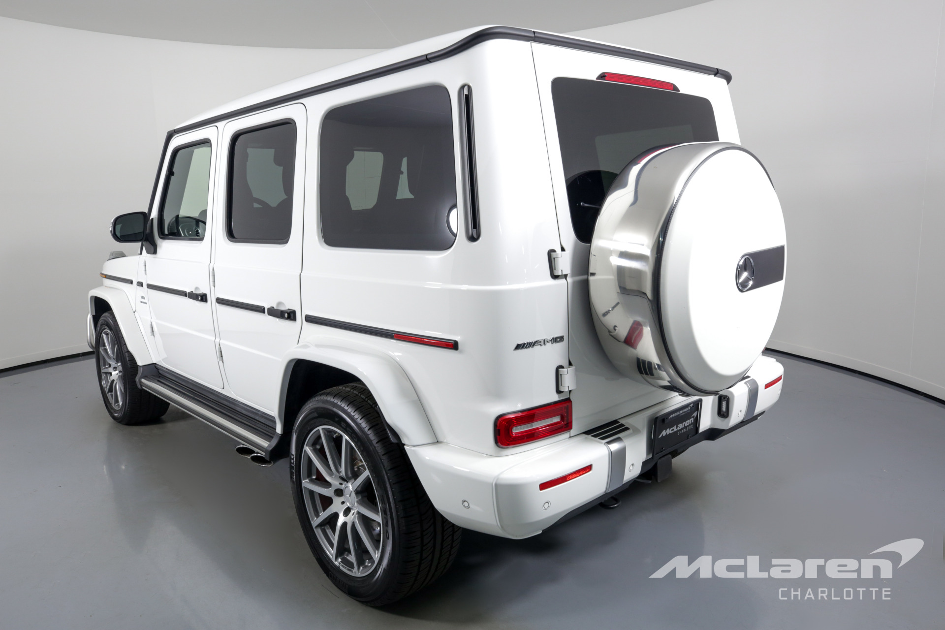 Used 2019 Mercedes-Benz G-Class AMG G 63 | Charlotte, NC
