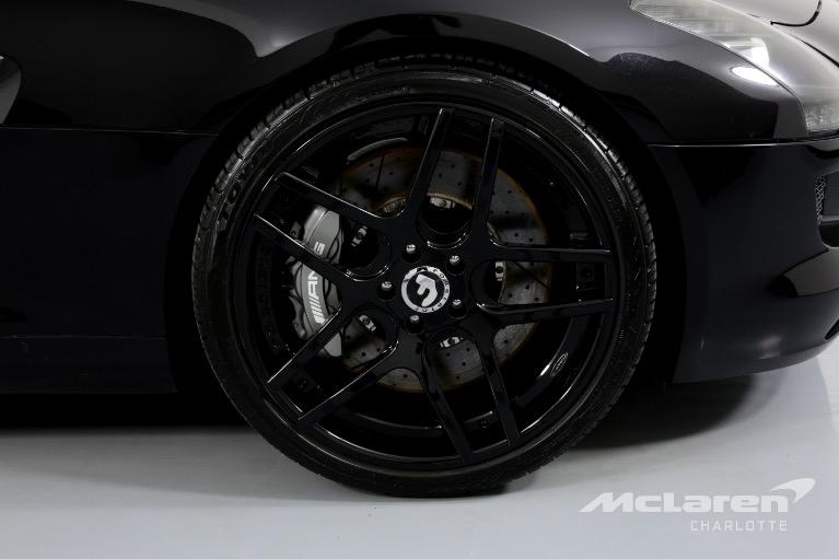 Used-2011-Mercedes-Benz-SLS-AMG
