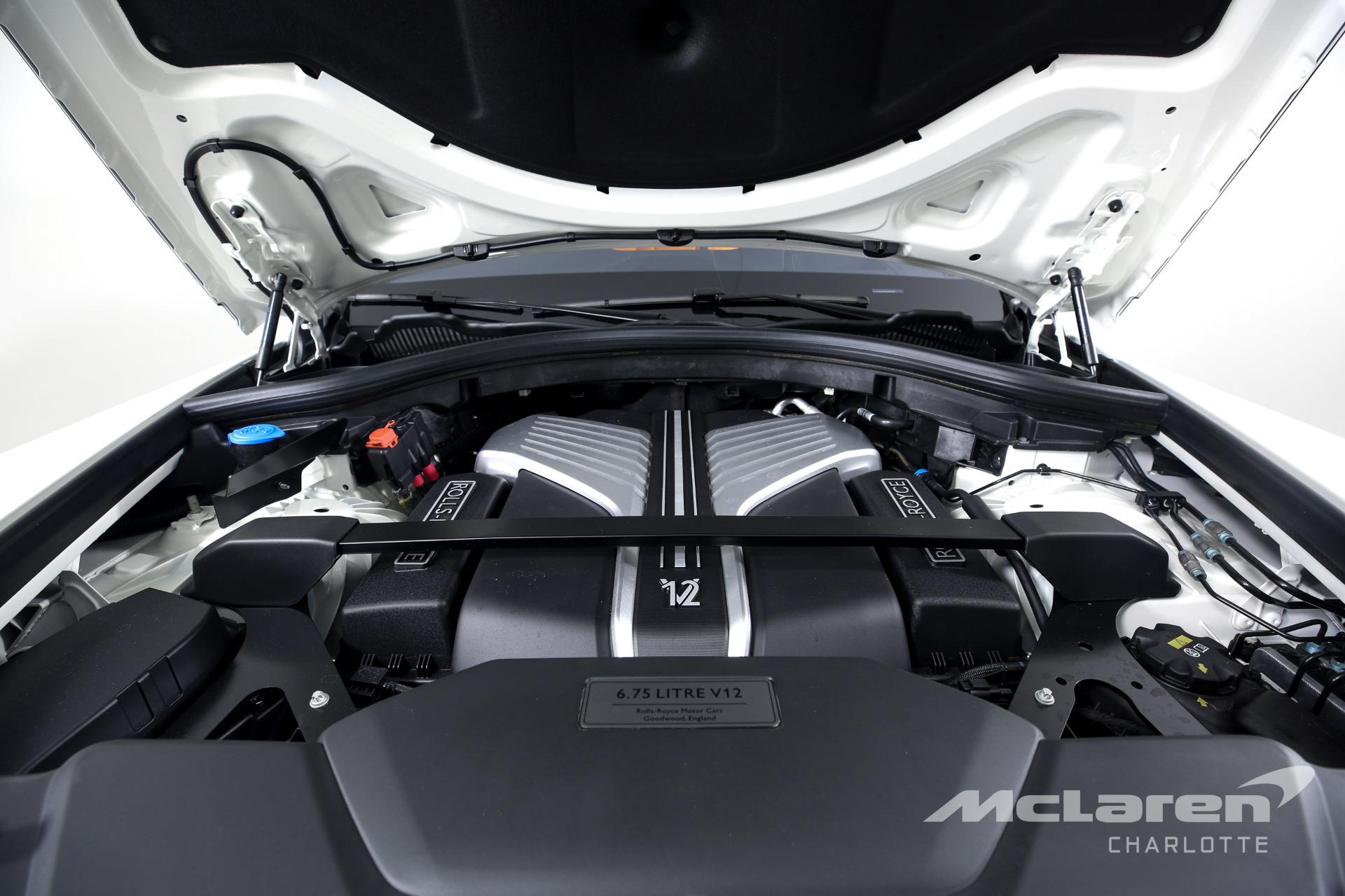 Used 2021 Rolls-Royce Cullinan  | Charlotte, NC