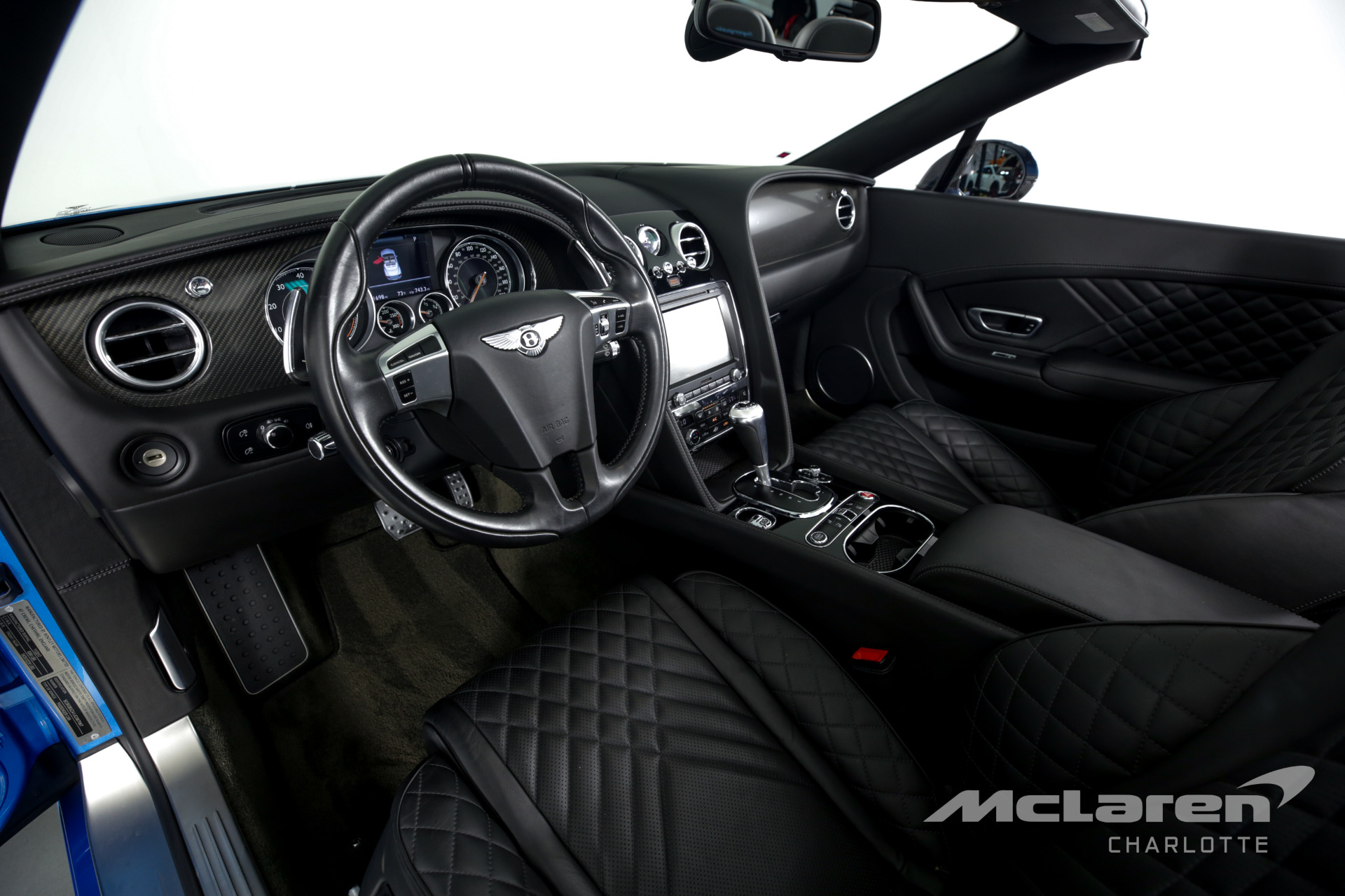 Used 2018 Bentley Continental Supersports | Charlotte, NC