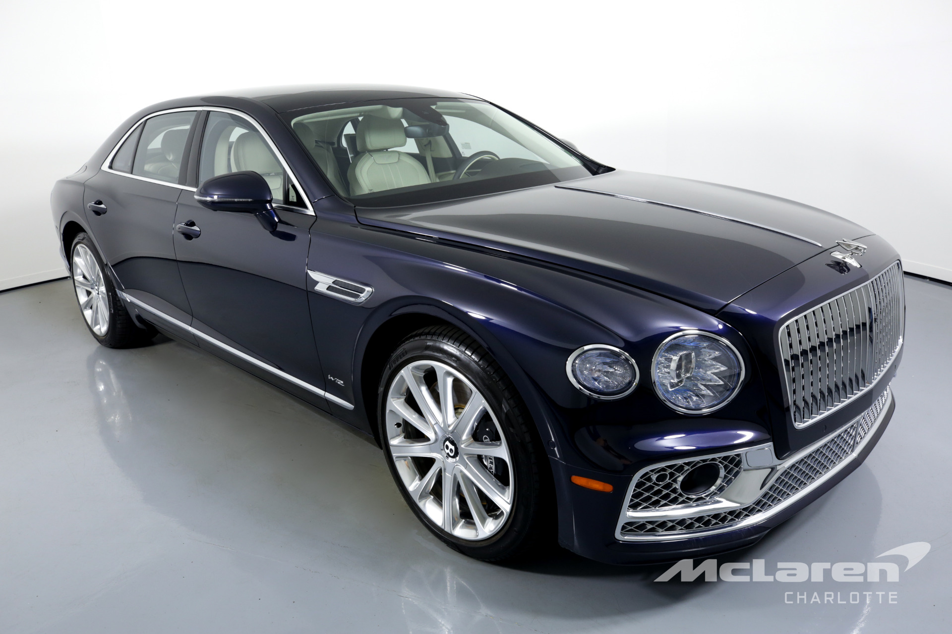 Used 2020 Bentley Flying Spur W12   Charlotte, NC
