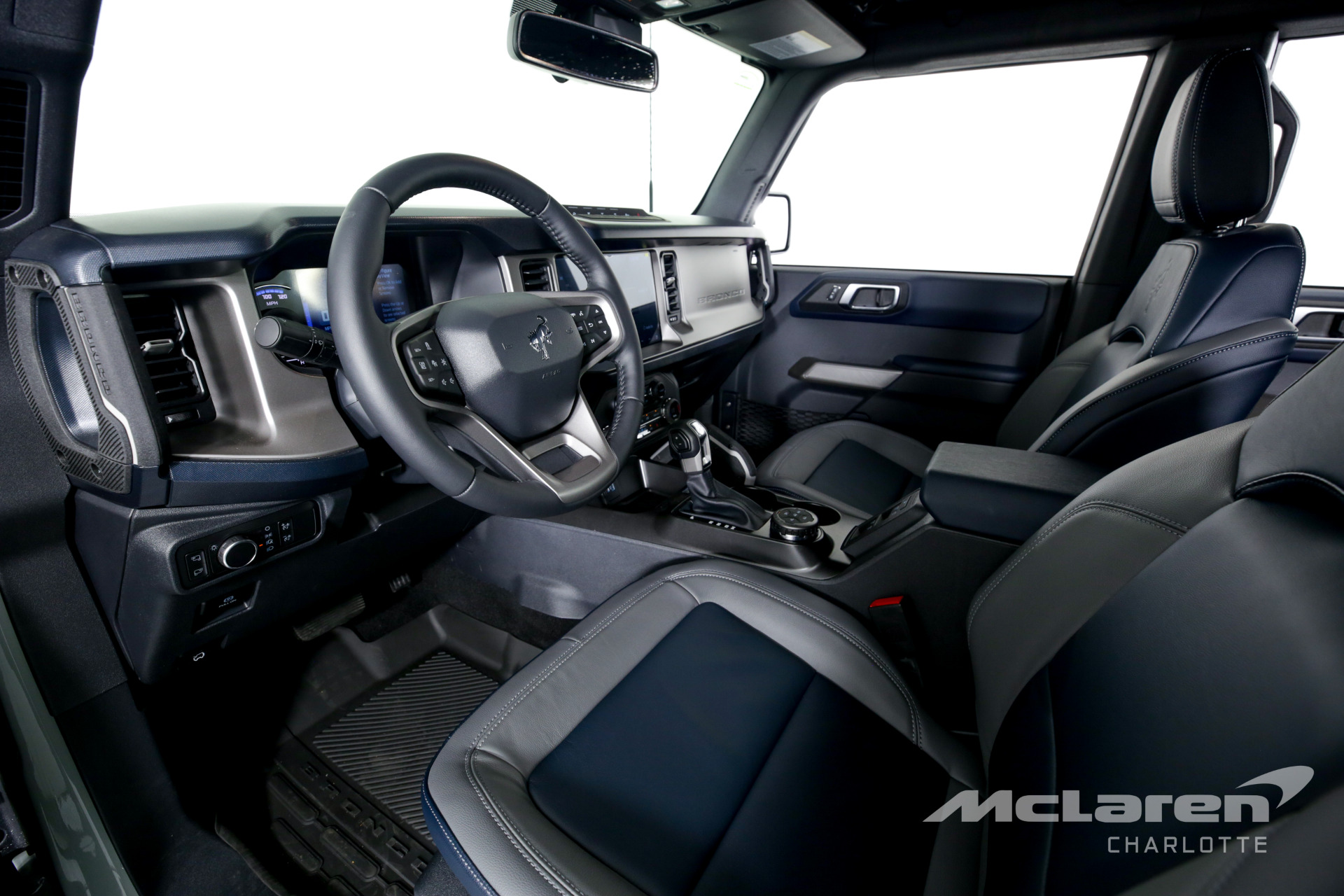 Used 2021 Ford Bronco First Edition Advanced | Charlotte, NC