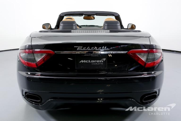Used-2015-Maserati-GranTurismo-Sport