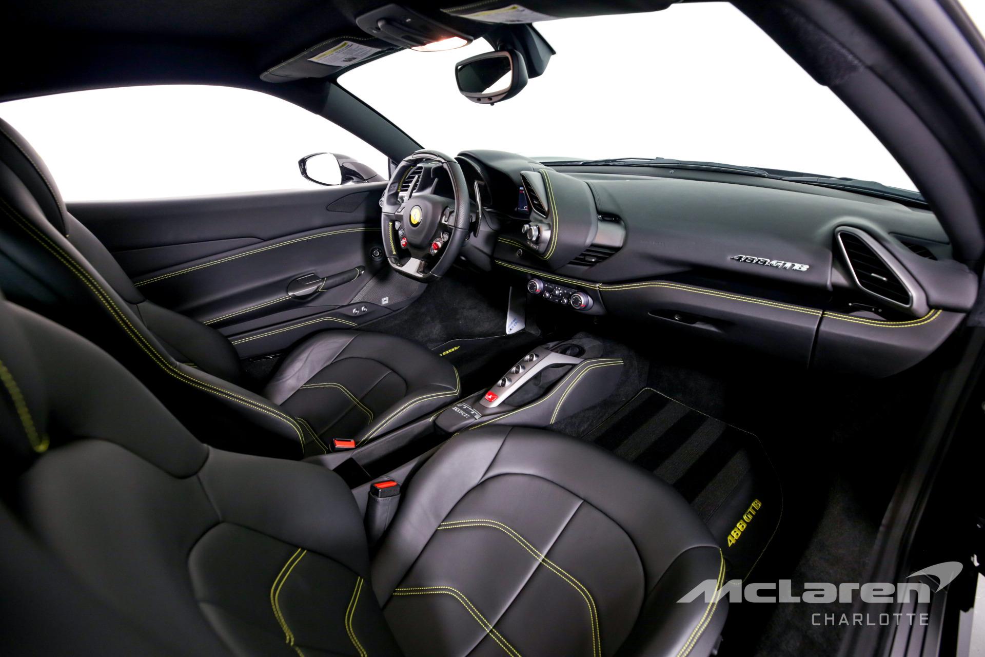 Used 2018 Ferrari 488 GTB    Charlotte, NC