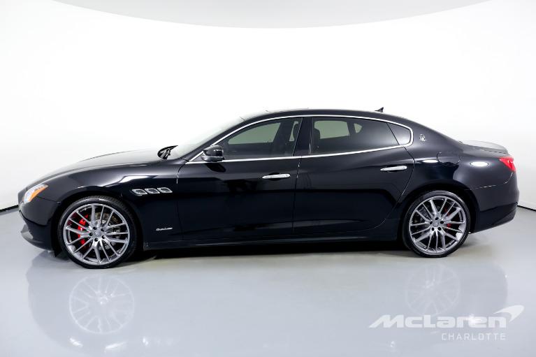 Used-2017-Maserati-Quattroporte-S-Q4-GranLusso