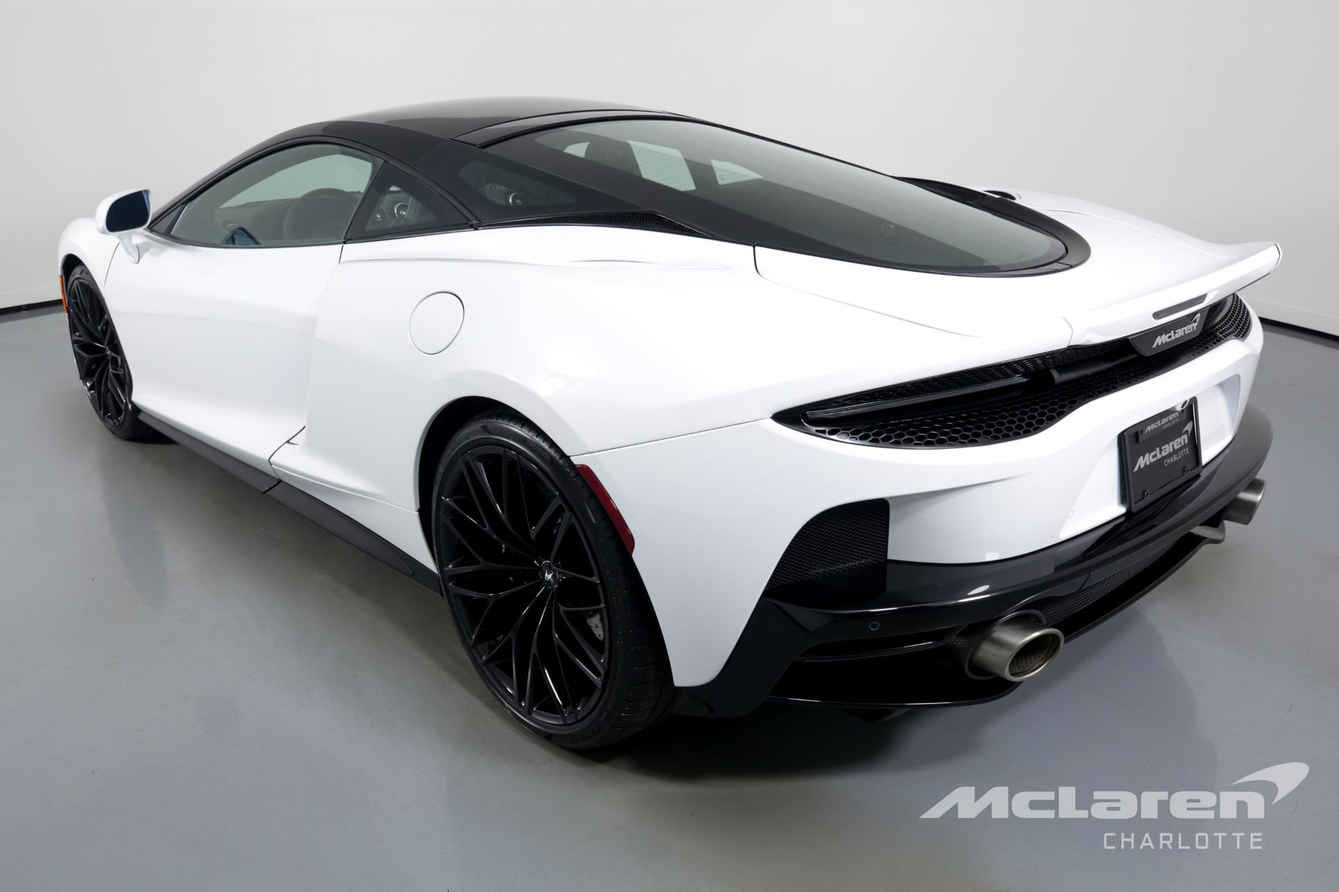 New 2022 MCLAREN GT    Charlotte, NC