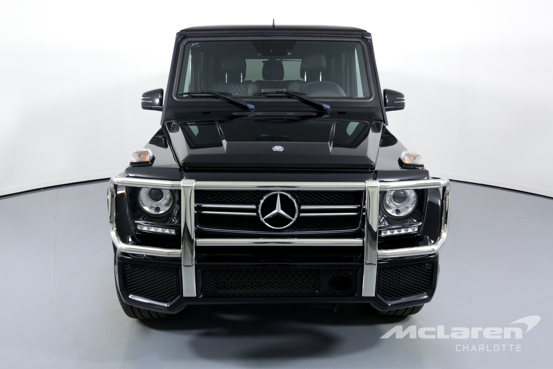 Used 2015 Mercedes-Benz G-Class G 63 AMG | Charlotte, NC