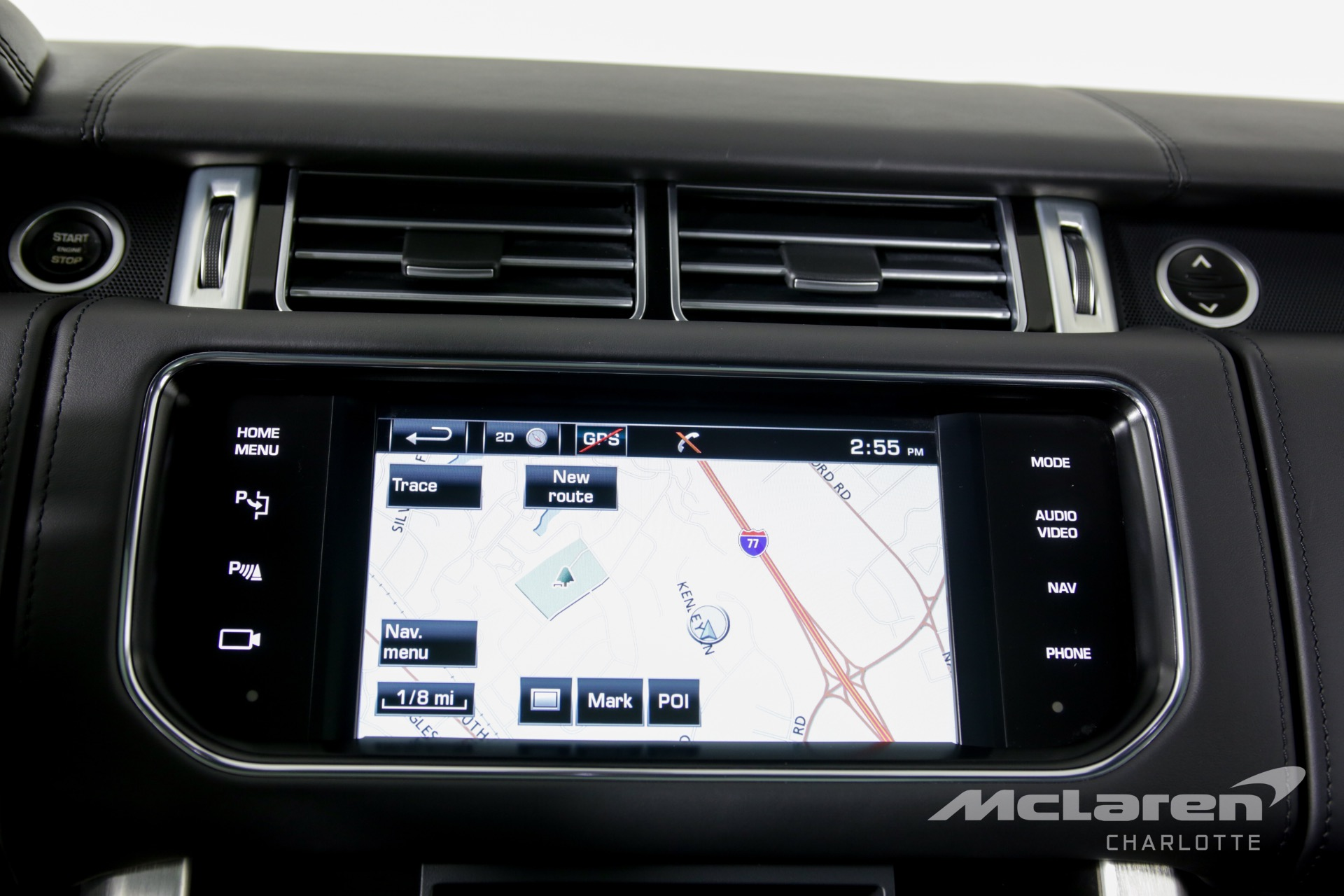 Used 2015 Land Rover Range Rover Autobiography LWB | Charlotte, NC