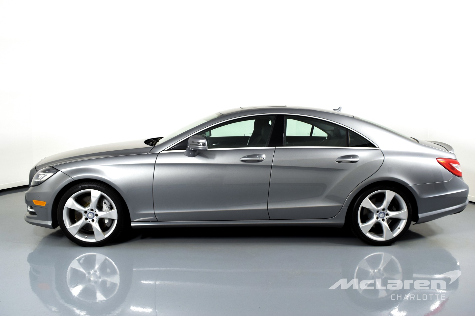 Used 2014 Mercedes-Benz CLS CLS 550 | Charlotte, NC