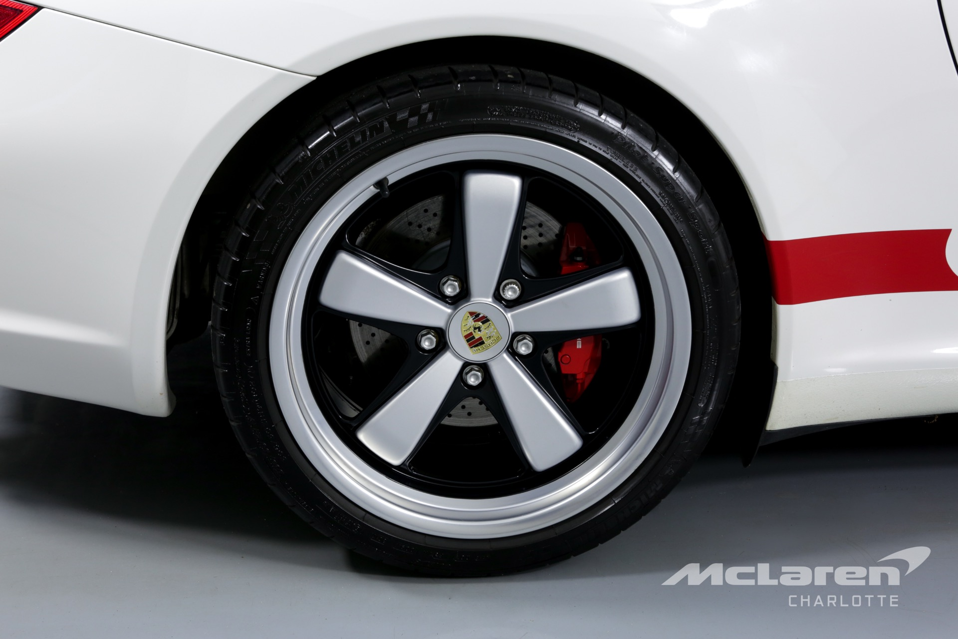 Used 2006 Porsche 911 Carrera S | Charlotte, NC