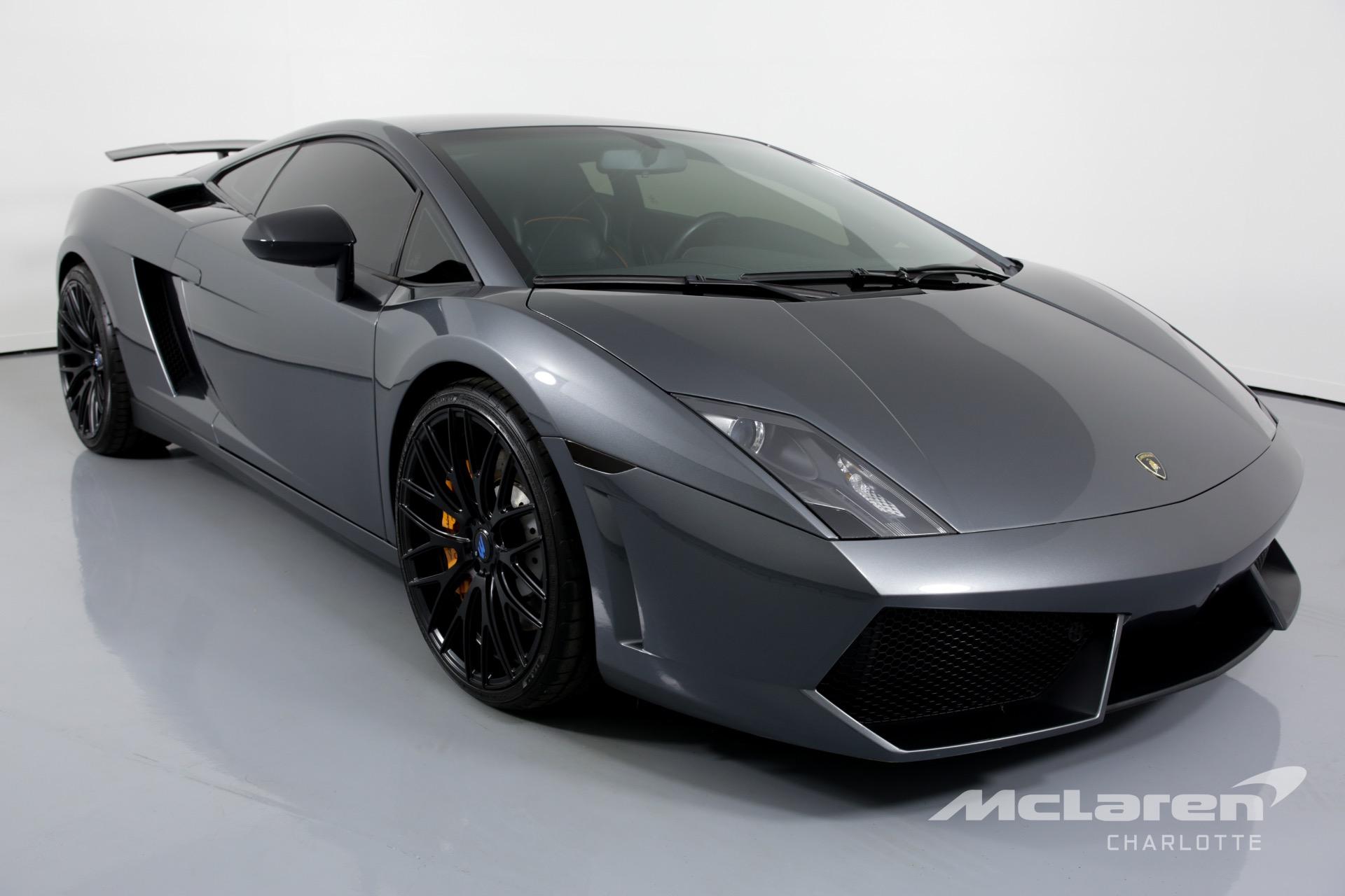 Used 2013 Lamborghini Gallardo Lp 550 2 For Sale 122 456