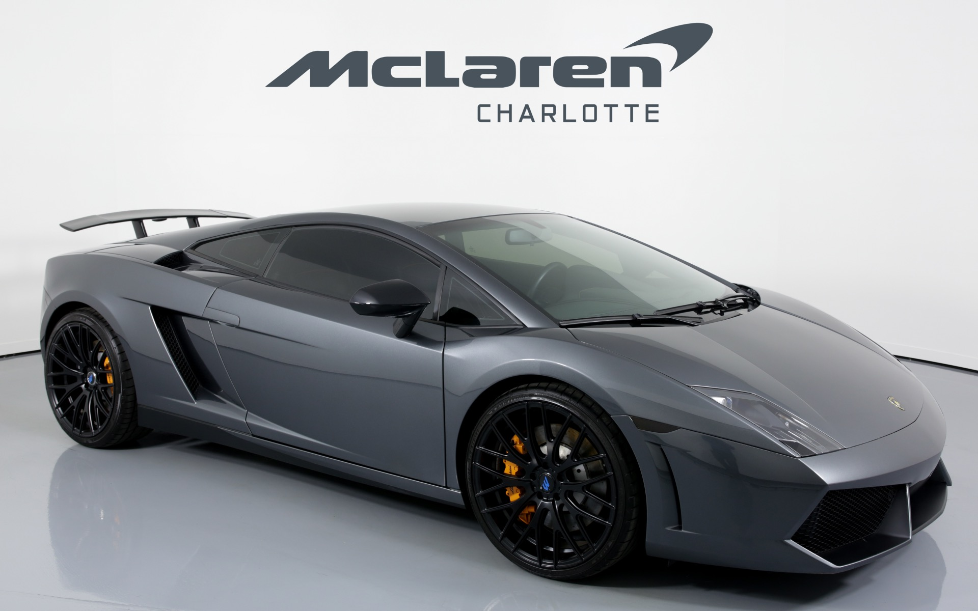 Used 2013 Lamborghini Gallardo Lp 550 2 For Sale 122 456