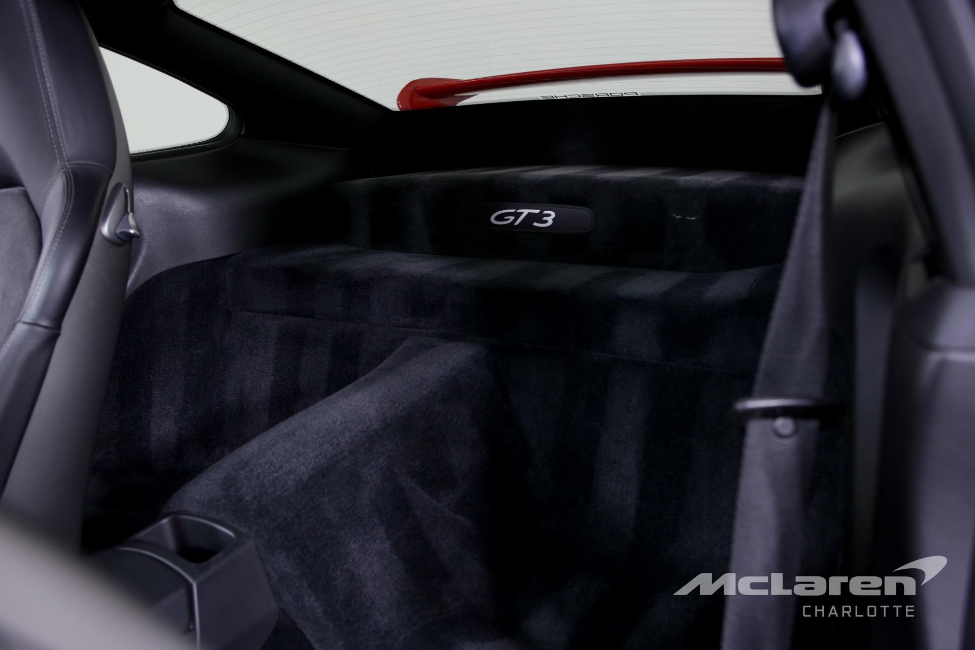 Used 2007 Porsche 911 GT3 | Charlotte, NC