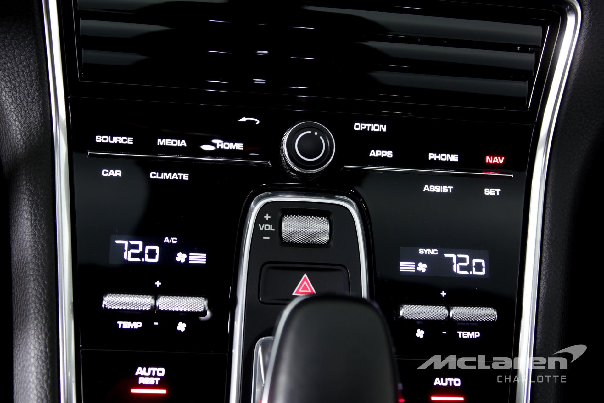 Used 2018 Porsche Panamera  | Charlotte, NC