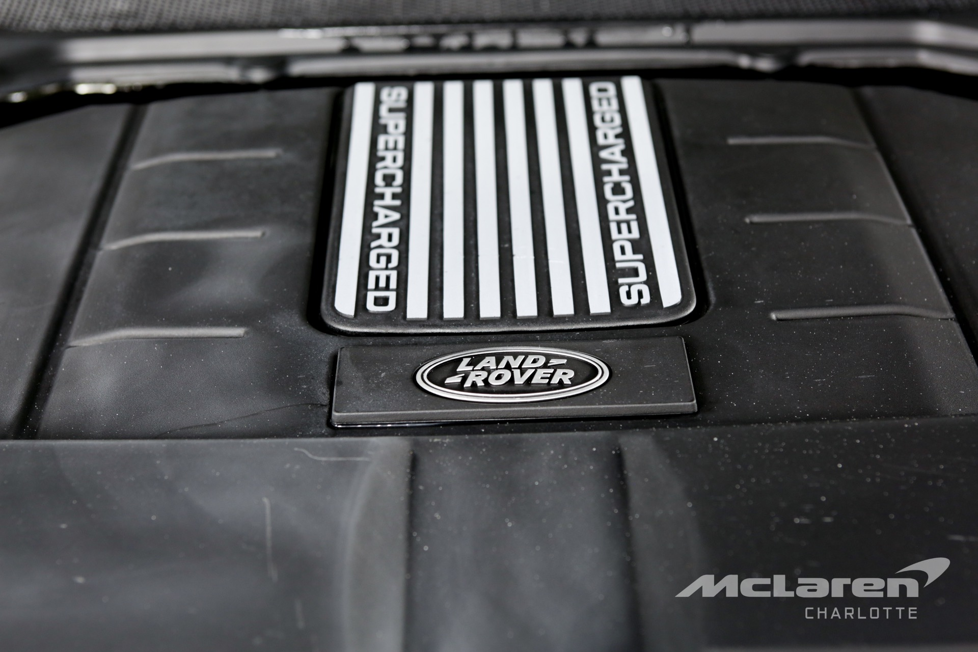 Used 2019 Land Rover Range Rover Supercharged | Charlotte, NC