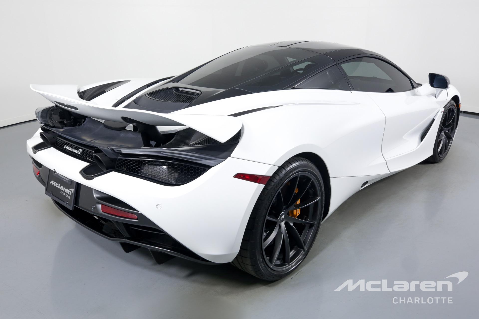 Used 2019 McLaren 720S    Charlotte, NC