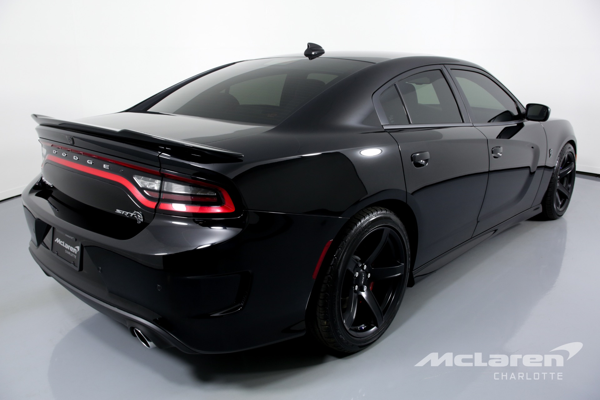 Used 2018 Dodge Charger SRT Hellcat | Charlotte, NC