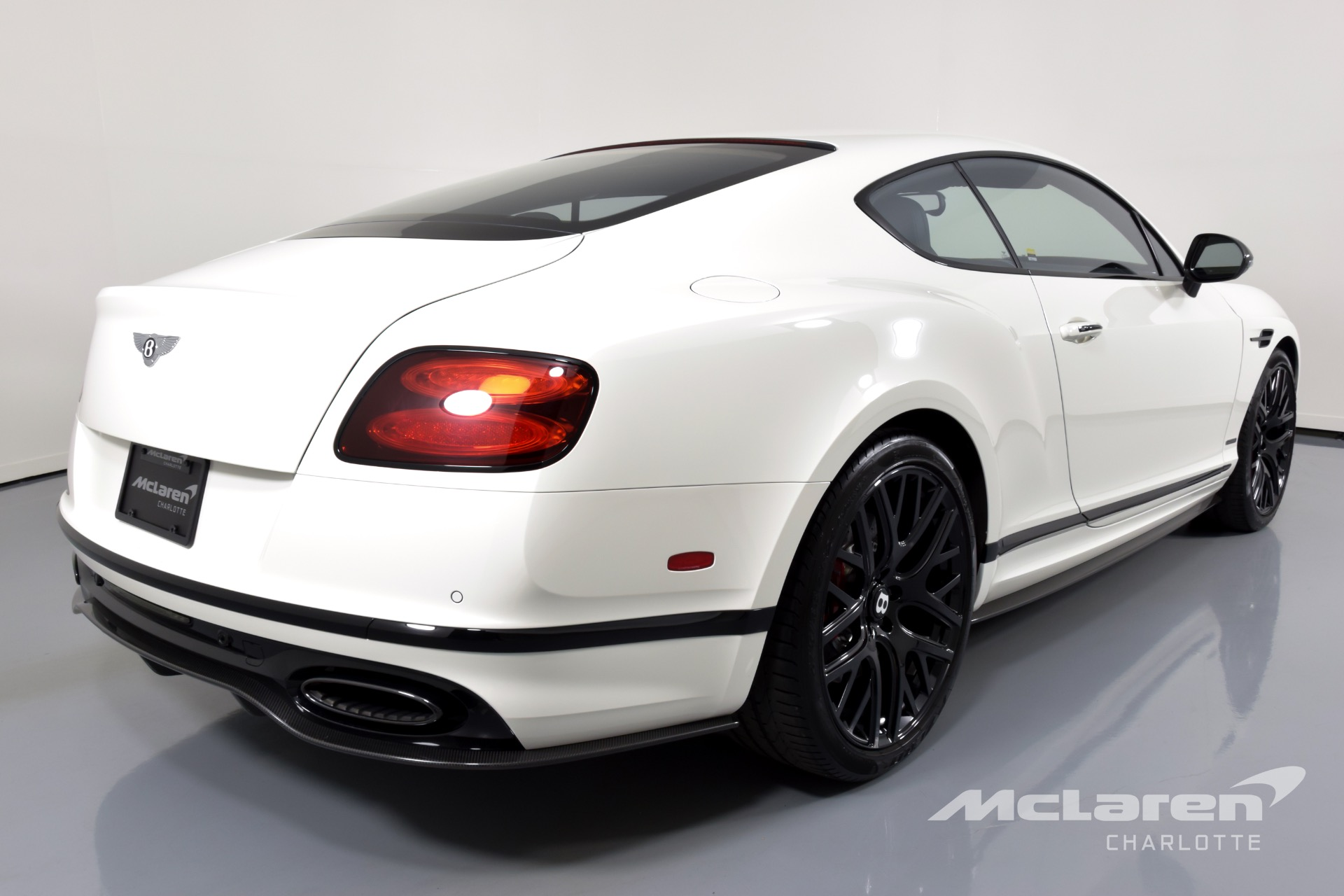 Used 2017 Bentley Continental Supersports | Charlotte, NC