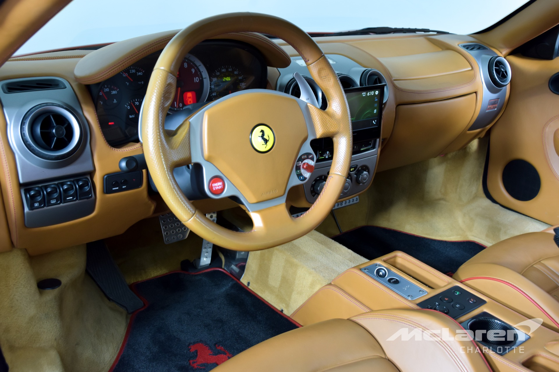 Used 2005 Ferrari F430  | Charlotte, NC