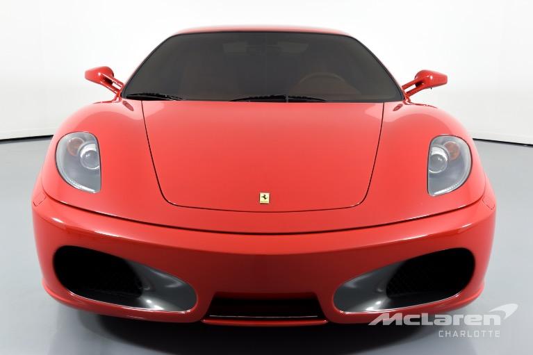 Used-2005-Ferrari-F430