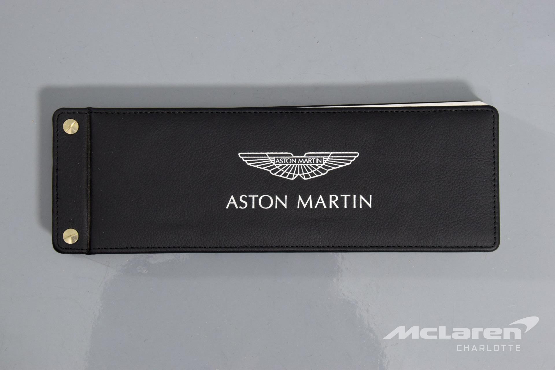 Used 2017 Aston Martin Vanquish Volante   Charlotte, NC