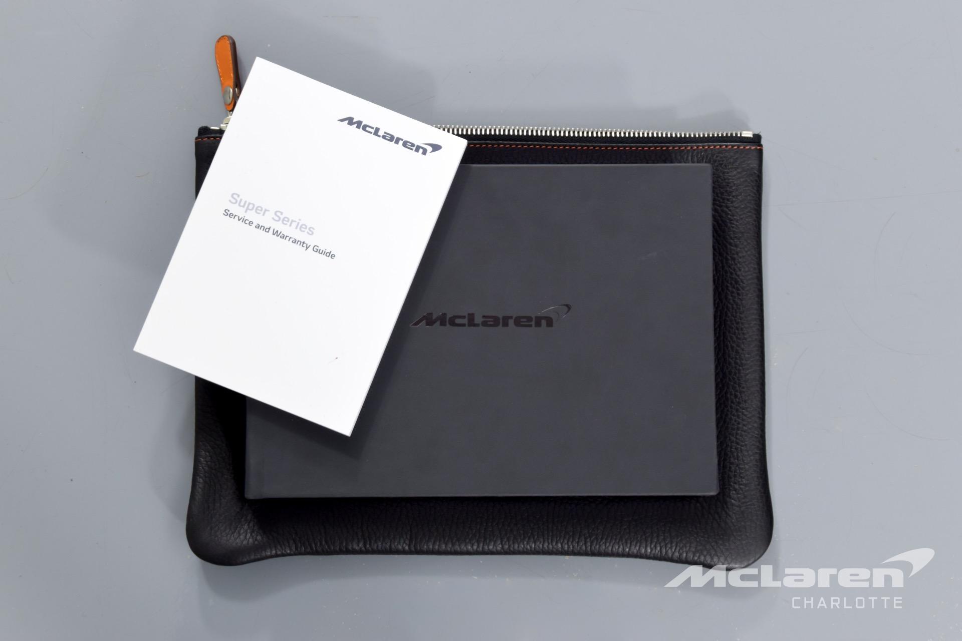 Used 2019 McLaren 720S Luxury | Charlotte, NC