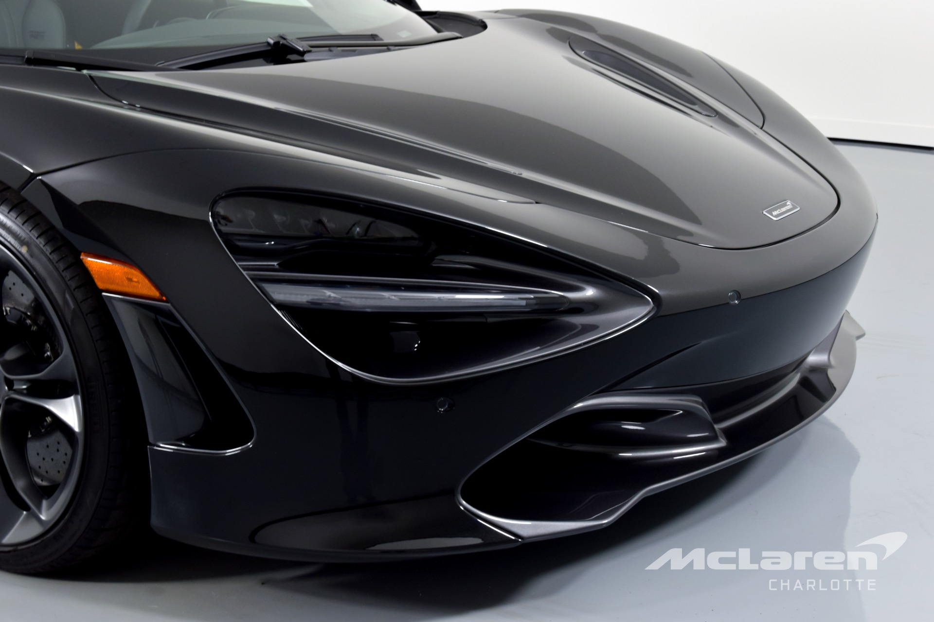 New 2019 McLaren 720S Luxury | Charlotte, NC