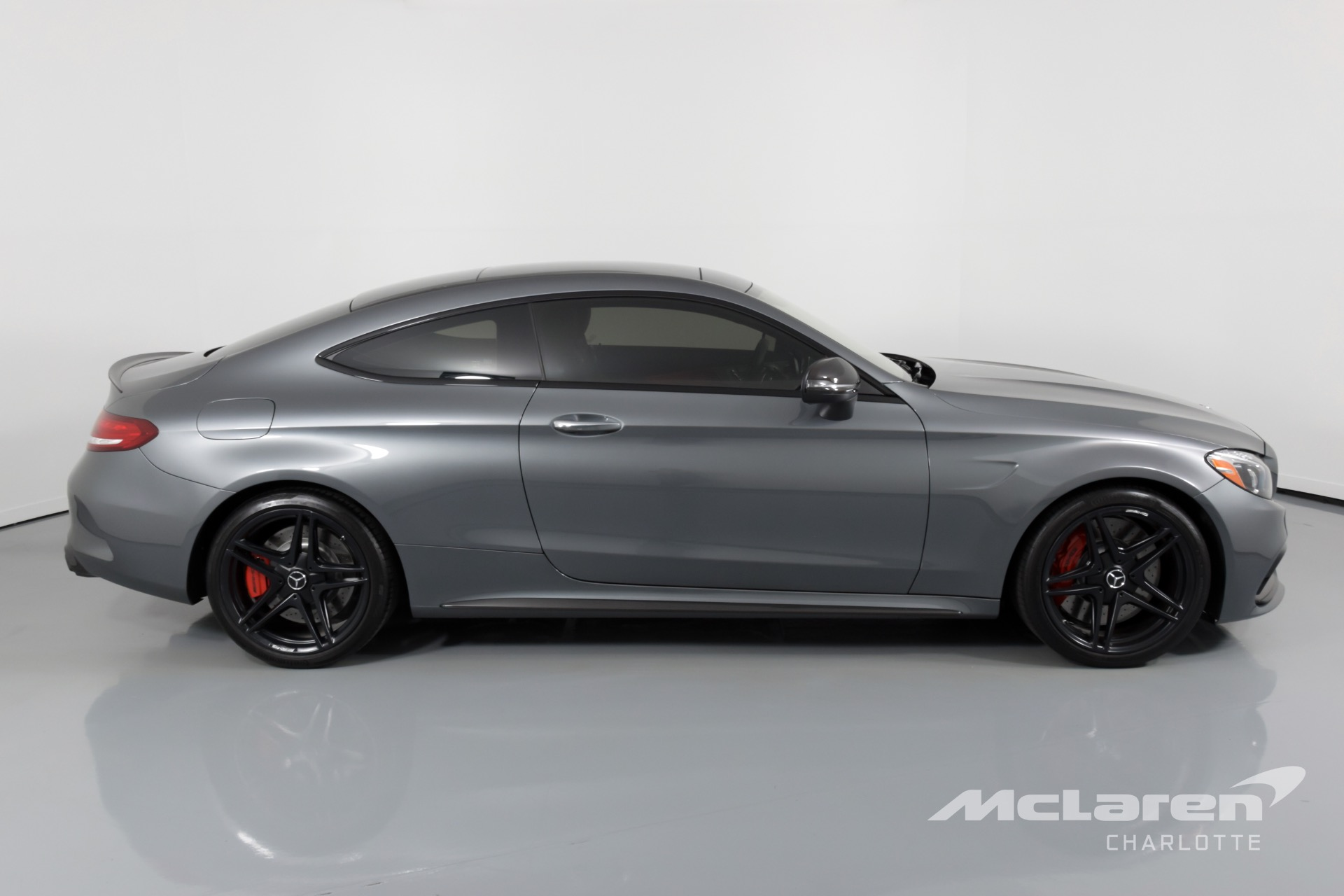 Used 2017 Mercedes-Benz C-Class AMG C 63 S | Charlotte, NC