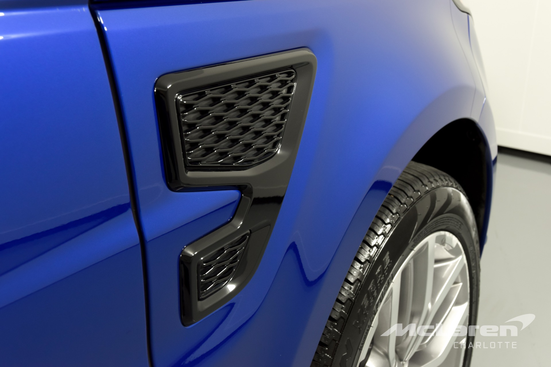 Used 2015 Land Rover Range Rover Sport SVR   Charlotte, NC