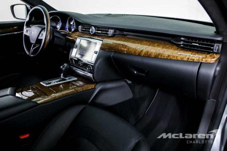 Used-2014-Maserati-Quattroporte-S-Q4